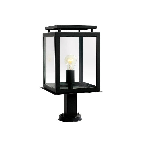 KS Verlichting De Vecht Sokkel tuinspot tuinlamp sokkellamp bolderlamp