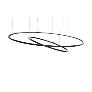 Jacco Maris Framed Circles