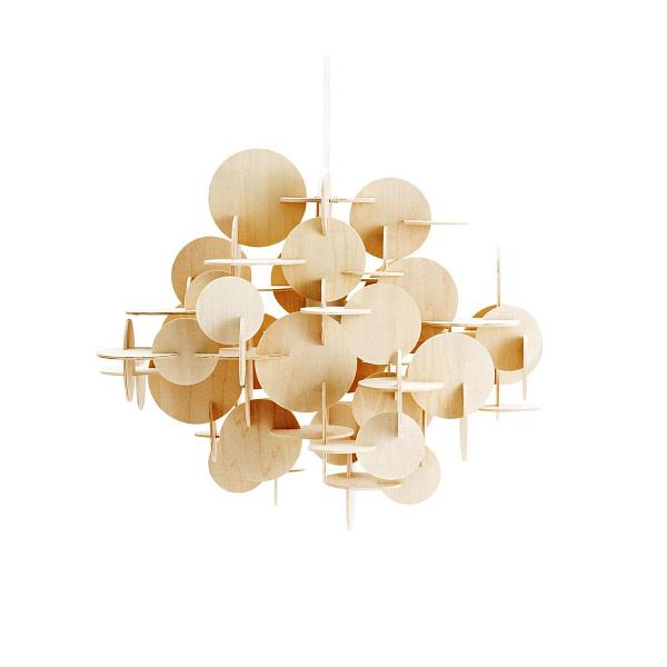 Normann Copenhagen Bau Lamp Large