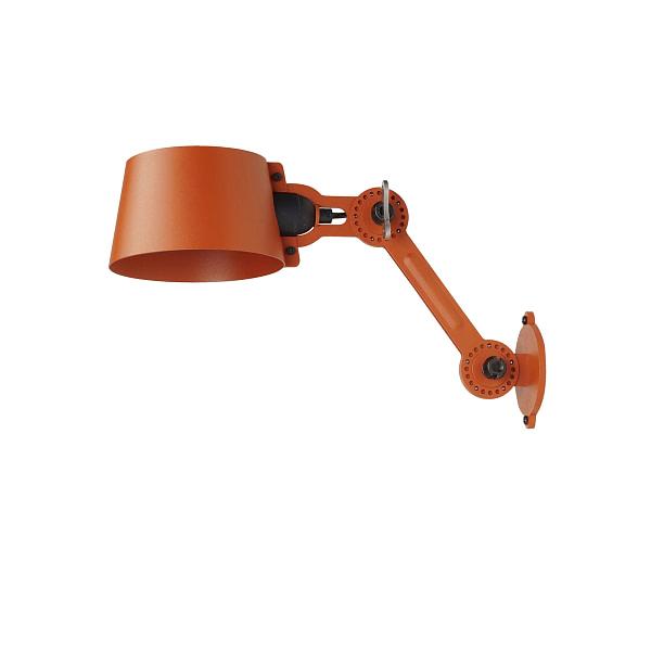 Tonone Bolt Wall Side Fit Small Striking Orange