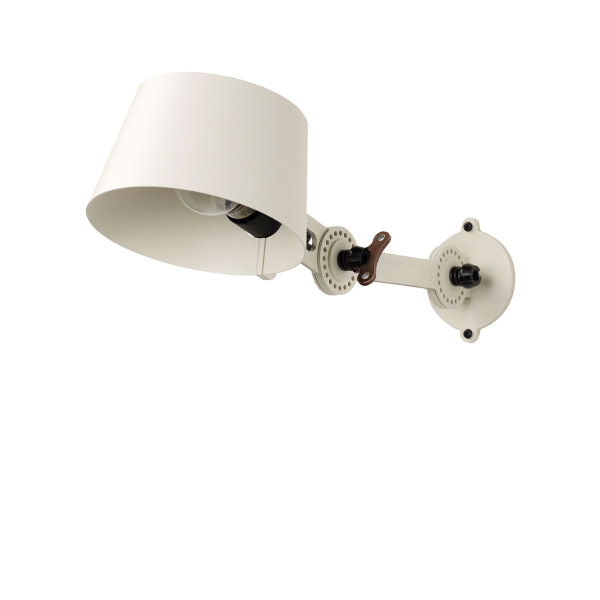 Tonone Bolt Wall Side Fit Small Lighting White