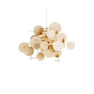 Normann Copenhagen Bau Lamp Small