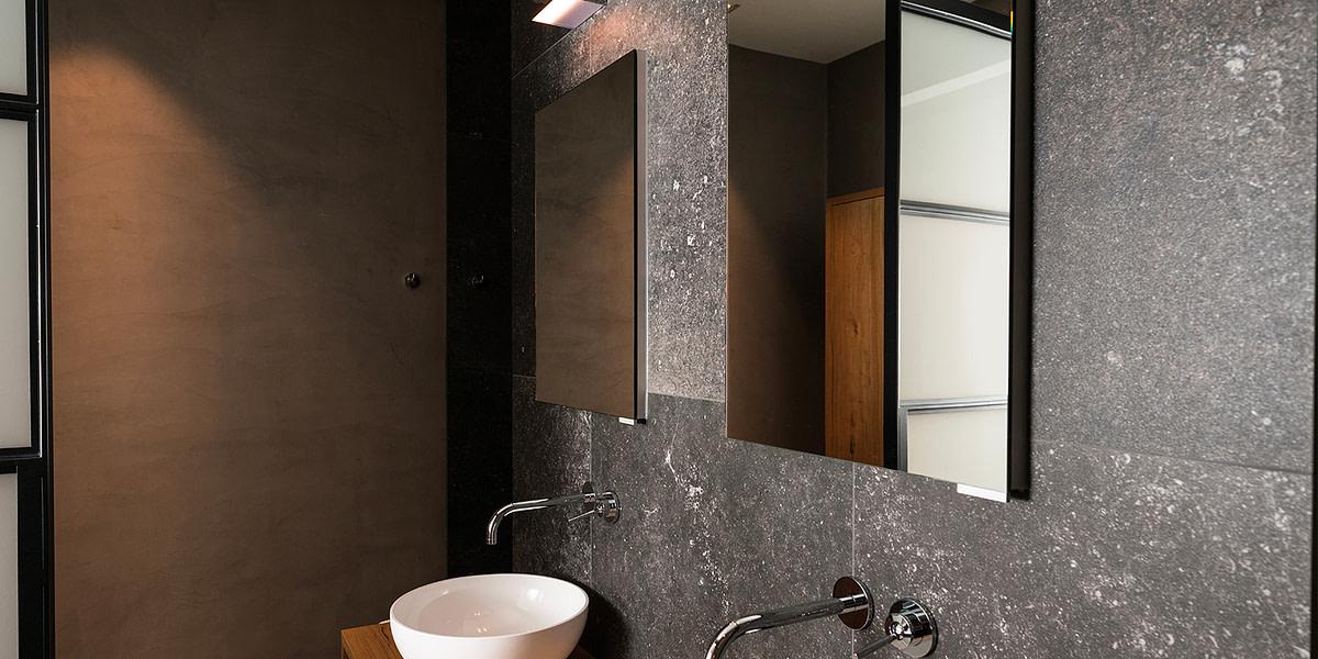 Badkamerverlichting: waar moet je op letten?