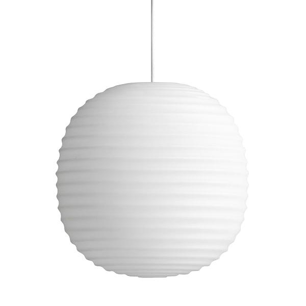 New Works Lantern Pendant