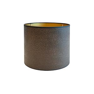 Modular Minimal Shade Lampenkap bruin/goud