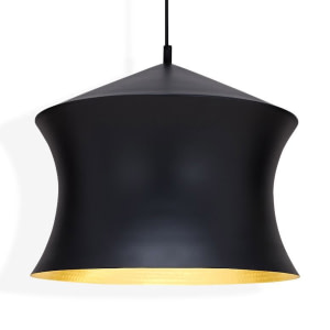 Tom Dixon Beat Waist Black