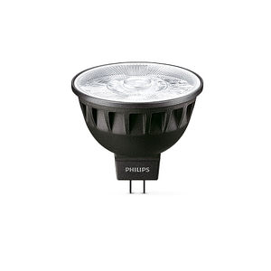 Philips Master LED spot GU10 6,5W 2700K