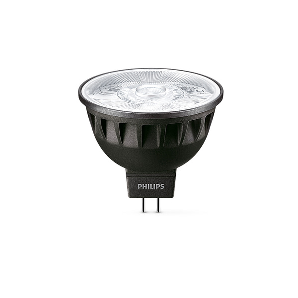 Philips Master LED spot GU10 6,5W 2700K