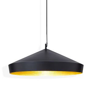 Tom Dixon Beat Flat Black