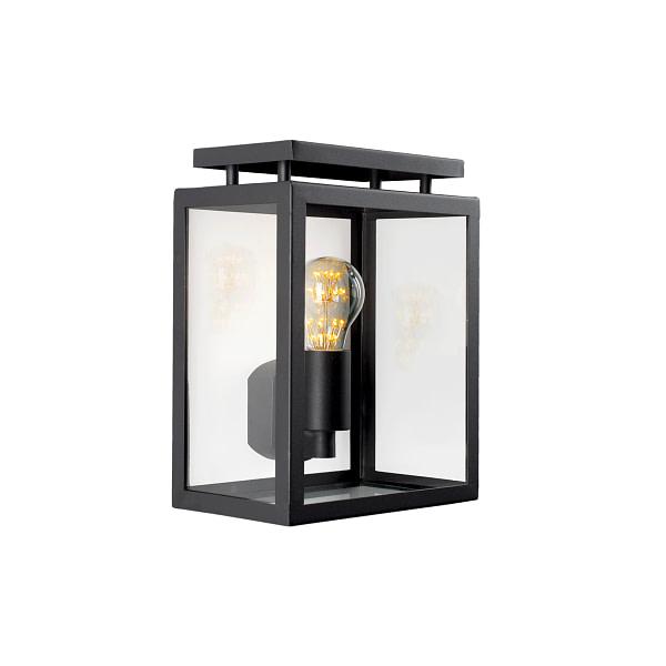 KS Verlichting De Vecht wandlamp plat