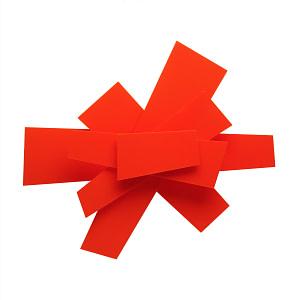 Foscarini Big Bang rood