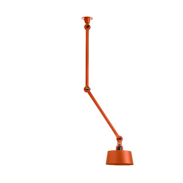 Tonone Bolt Ceiling Double Arm Under Fit Striking Orange