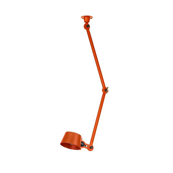 Tonone Bolt Ceiling Double Arm Side Fit Striking Orange