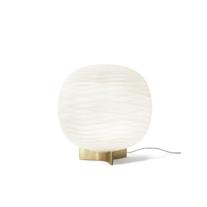 Foscarini Gem Tafel Wit