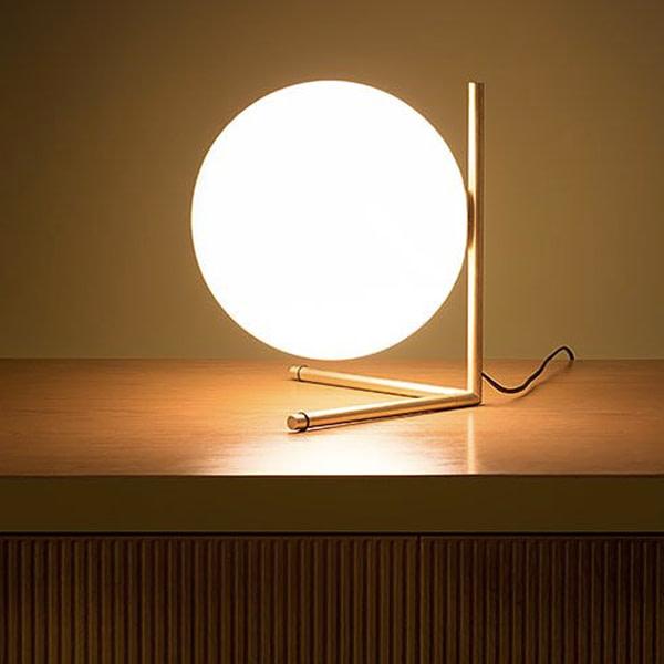 Flos IC Lights Table