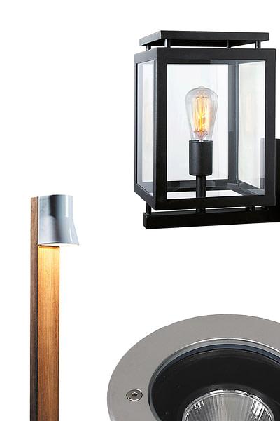 Buitenverlichting shop je online bij Lumenlab